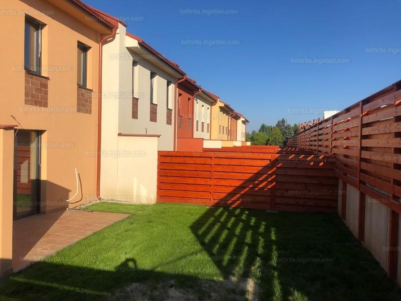 Győr, Verebes József utca