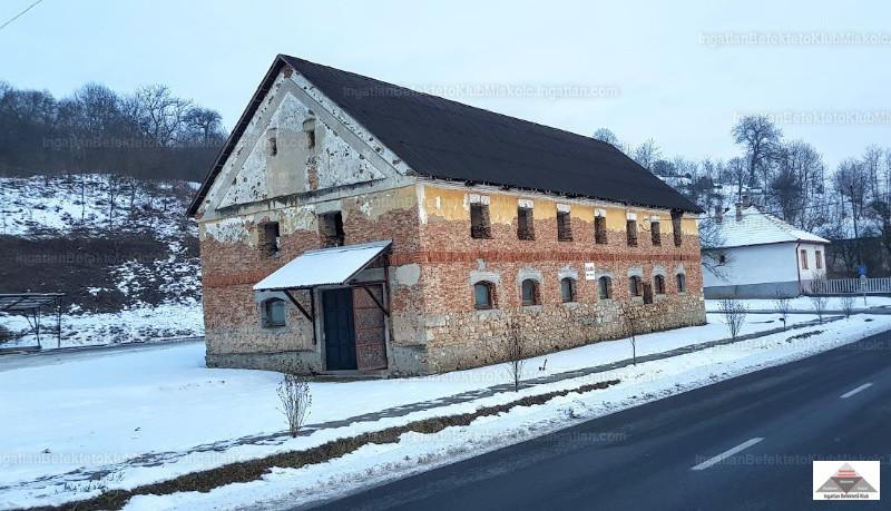 Ragály, Kossuth Lajos út