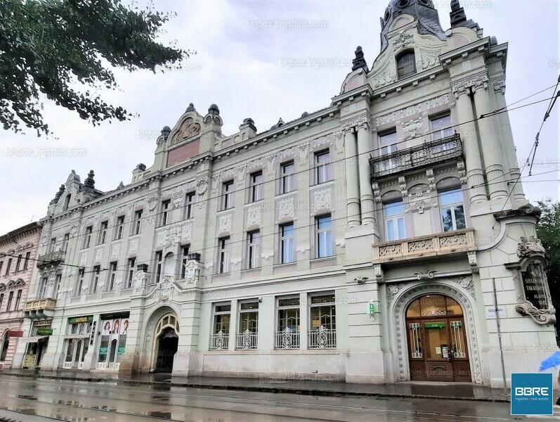 Szeged, Széchenyi tér