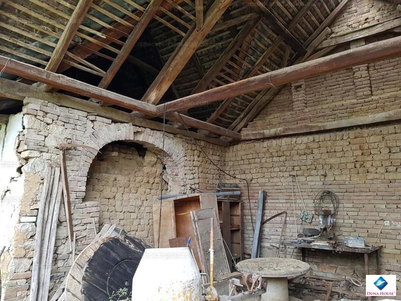 Ingatlan, eladó ház, Kisharsány, Baranya , 80 m2