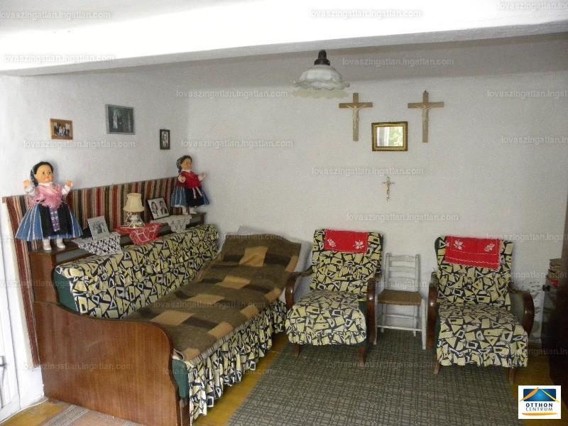 Ingatlan, eladó ház, Himesháza, Baranya , 90 m2