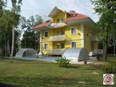Eladó szálloda, panzió, üdülő, Csokonyavisonta - 2. kép