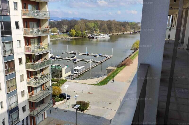 Marina Portside by Cordia - 2 szoba erkéllyel