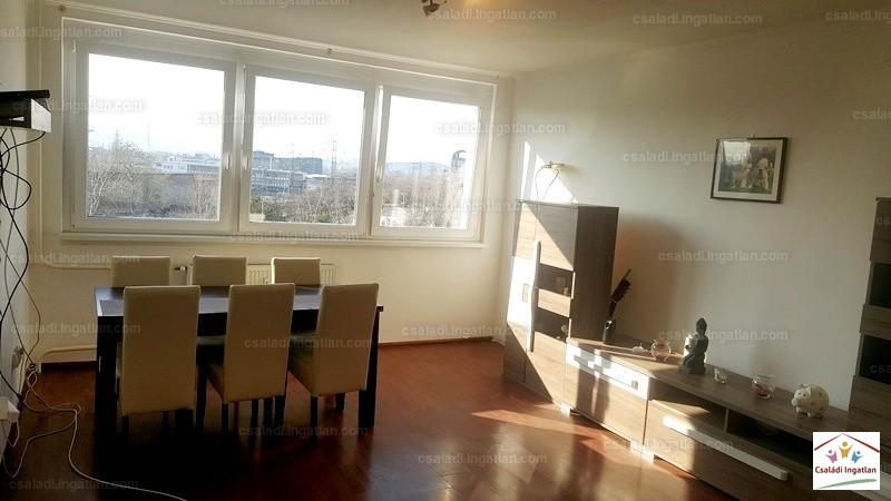 Eladó panel lakások Újpest