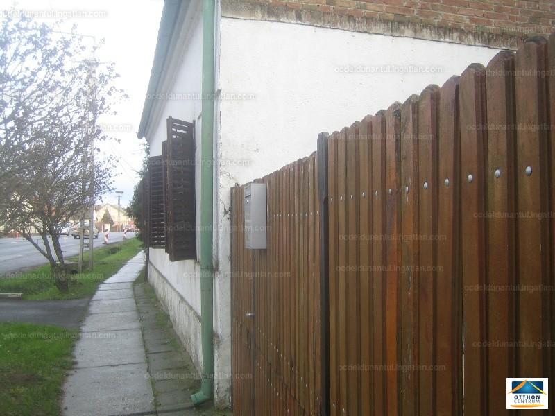 Ingatlan, eladó ház, Kacsóta, Kossuth Lajos utca 32.