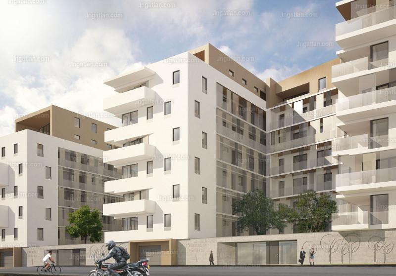 Savoya-ház - 4 szoba erkéllyel