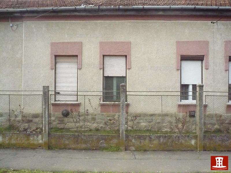 Körösladány, Kossuth Lajos út