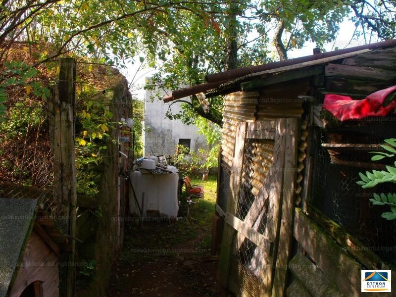 Ingatlan, eladó ház, Cserkút, Kerekesdűlő, 40 m2