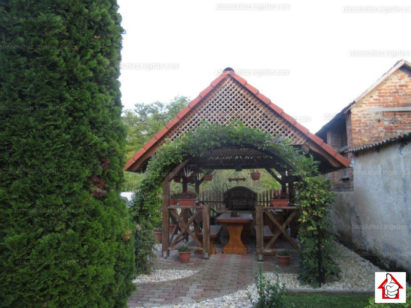 Ingatlan, eladó ház, Drávaszabolcs, Baranya