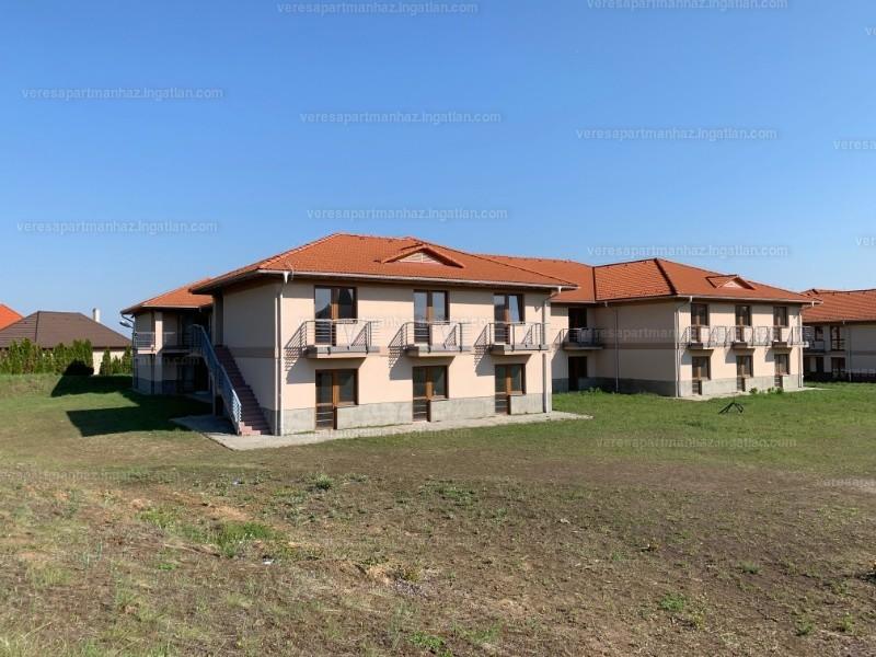 Veres Apartmanház - 1 szoba erkéllyel