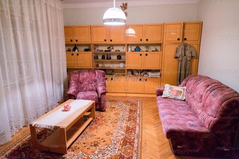 Ingatlan, eladó ház, Zákányszék, Csongrád, 200 m2