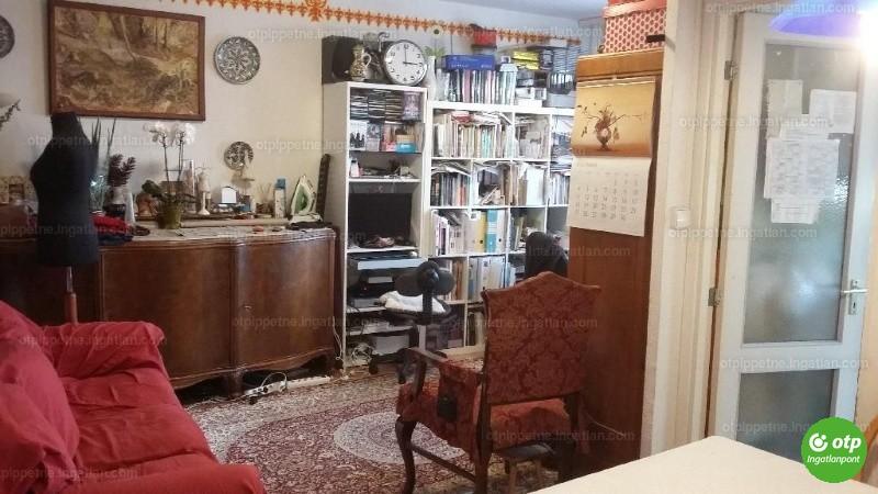 Ingatlan, eladó lakás, 11. kerület, Gazdagréti lakótelep