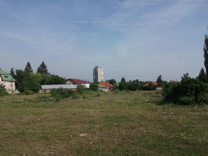 Miskolc, Zombori utca