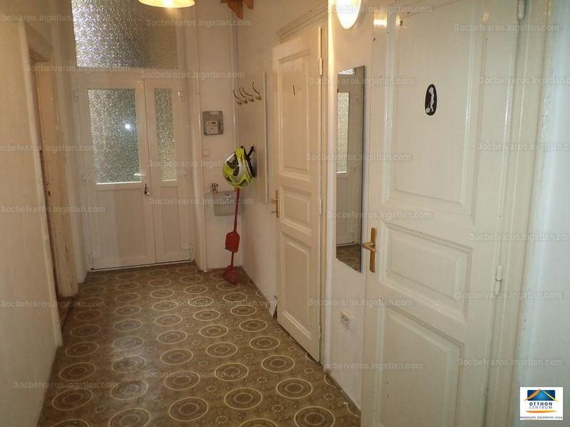Ingatlan, eladó lakás, 9. kerület, Vaskapu utca, 65 m2