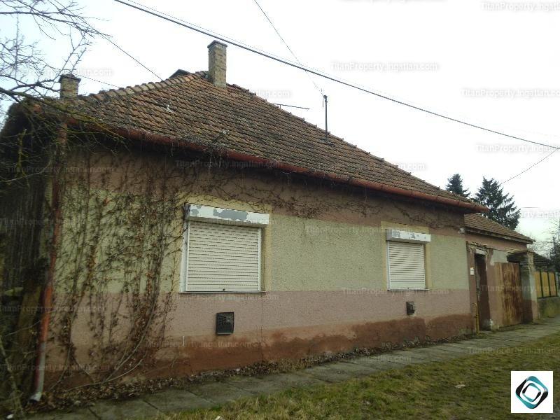 Ingatlan, eladó ház, Jánoshalma, Szondy utca 5., 81 m2