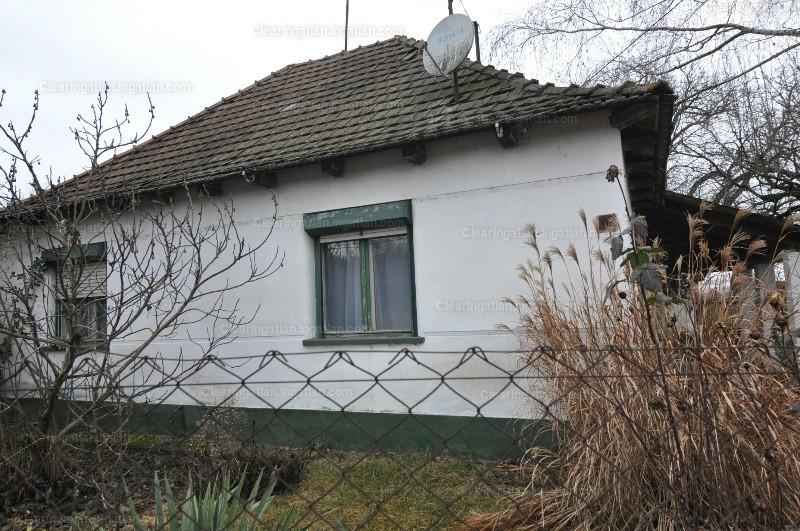 Ingatlan, eladó ház, Hercegszántó, Budzsák, 100 m2