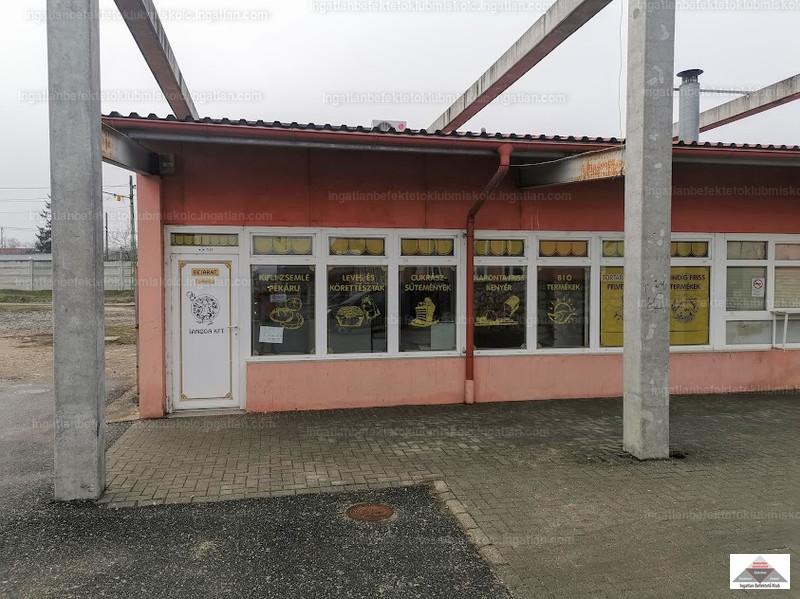 Miskolc, Negyedik utca