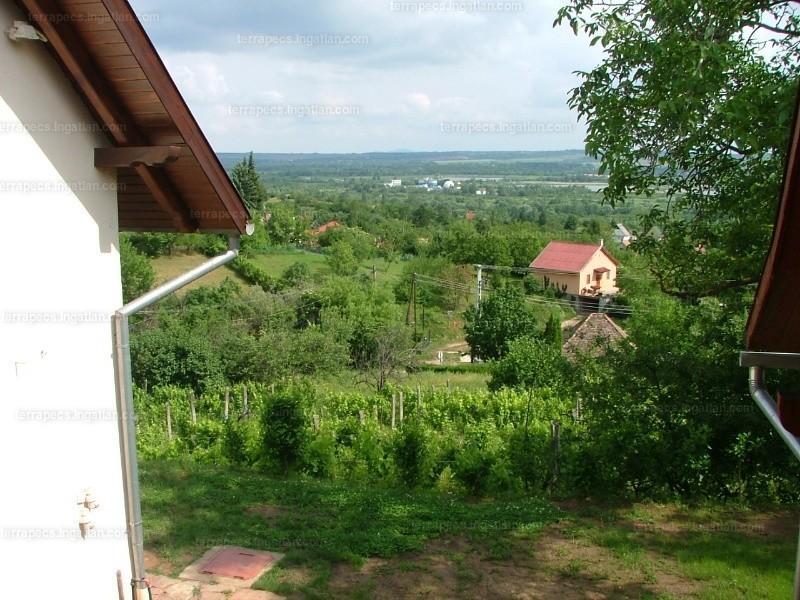 Ingatlan, eladó ház, Cserkút, Baranya , 45 m2