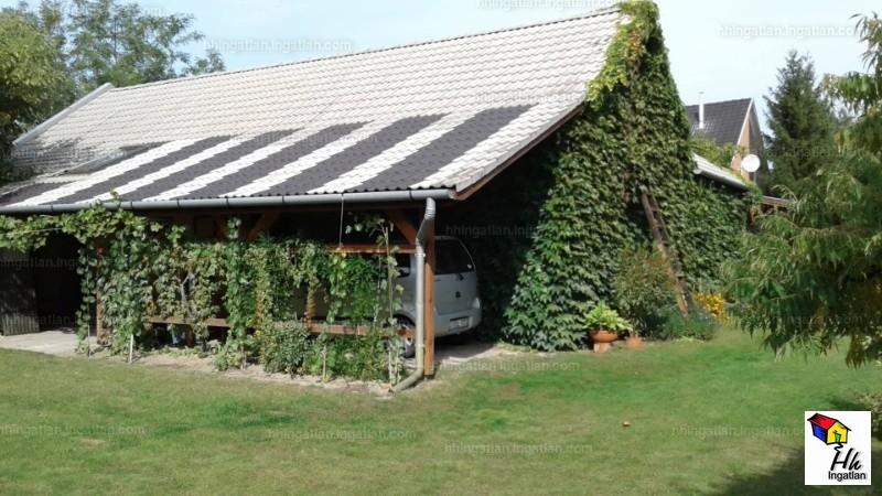 Ingatlan, eladó ház, Pirtó, Bács-Kiskun , 98 m2