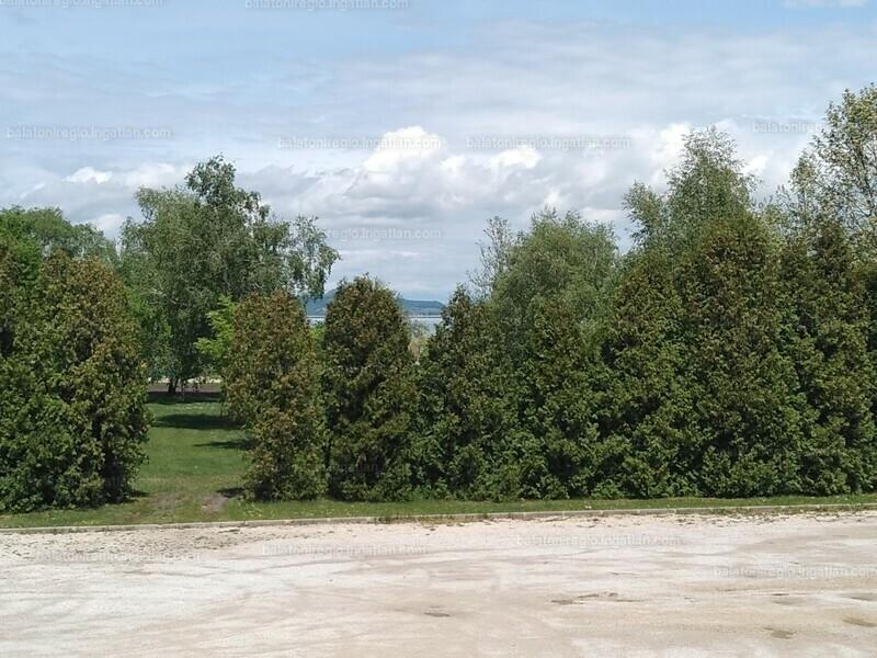Balatonmáriafürdő, Somogy megye