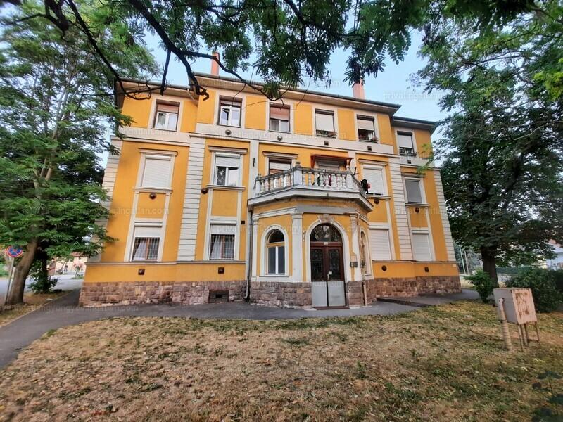 Gyöngyös, Kossuth Lajos utca