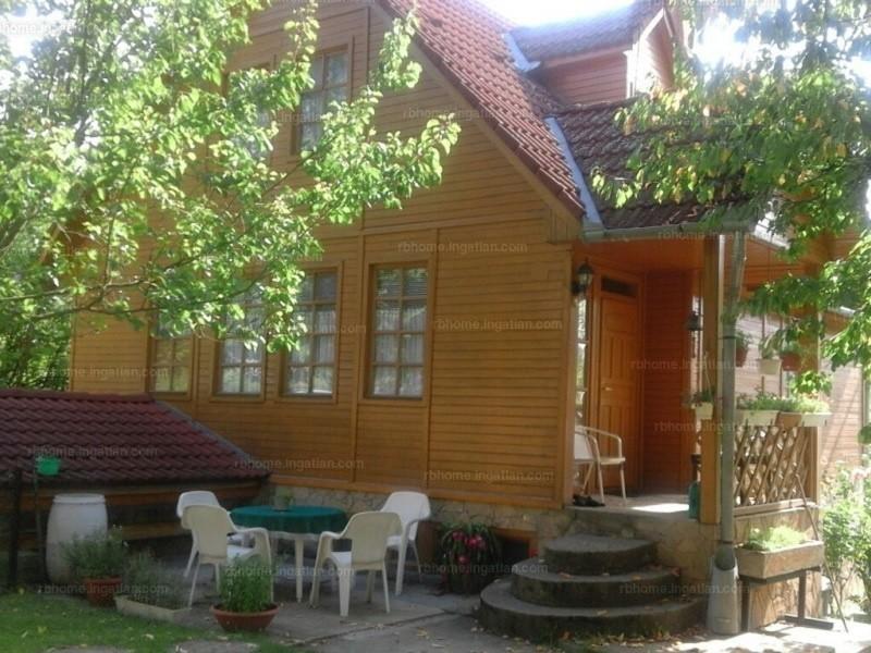 Ingatlan, eladó ház, Magyarlukafa, Fő utca 18.
