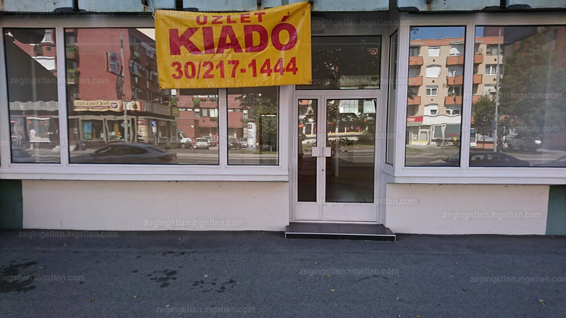 Zalaegerszeg, Rákóczi Ferenc utca 10.