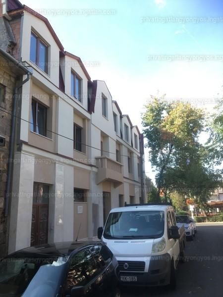 Gyöngyös, Széchenyi István utca