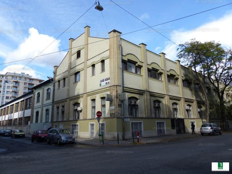 XIII. kerület, Gogol utca 13.