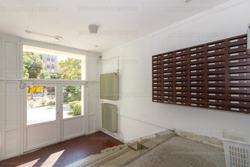 Ingatlan, eladó lakás, 13. kerület, Angyalföld – Országbíró utcai lakótelep