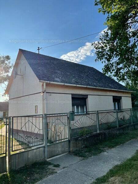 Kálmáncsa, Lajosházapuszta