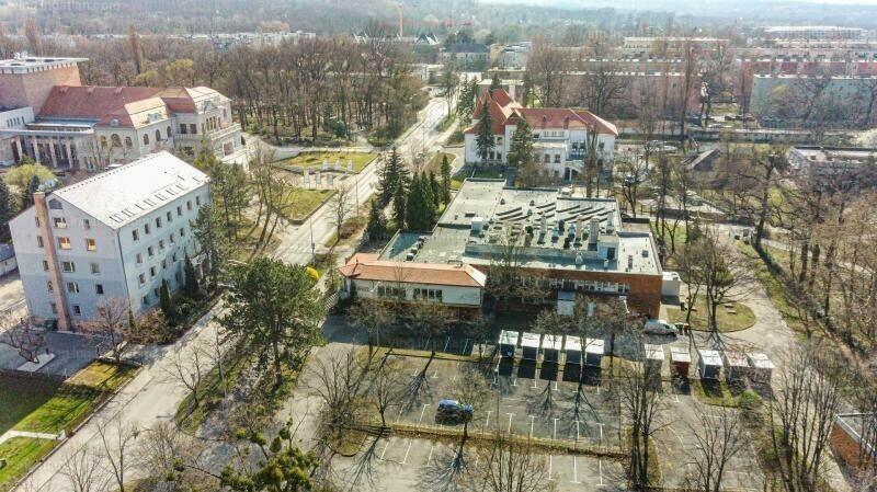 Tatabánya, Népház utca