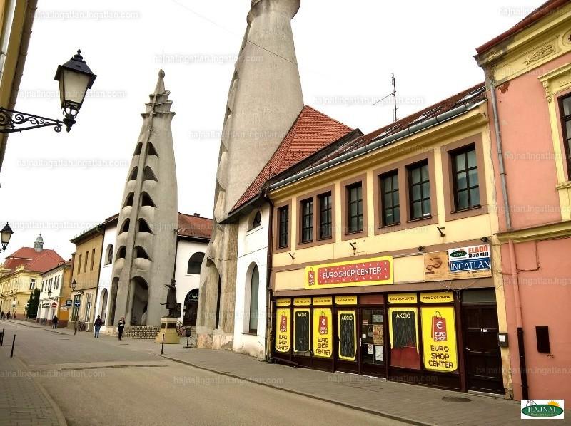 Szigetvár, József Attila utca 11.