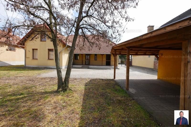 Debrecen, Homokkert