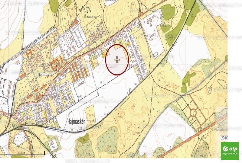 Hajmáskér, Veszprém megye