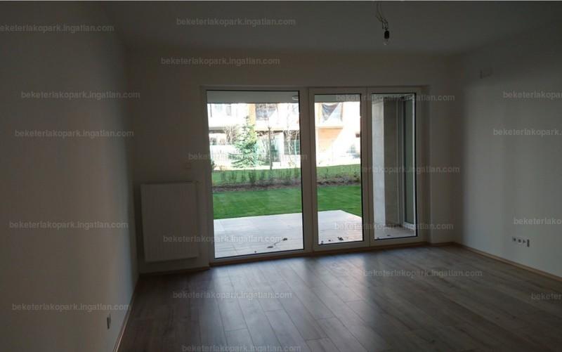 Béke Tér Lakópark - 2 szoba erkéllyel