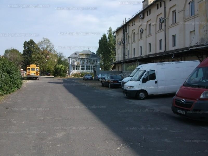 Miskolc, Állomás utca 1.
