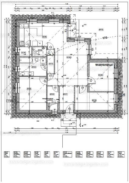 Kálvária Liget Lakókert - 4 szoba