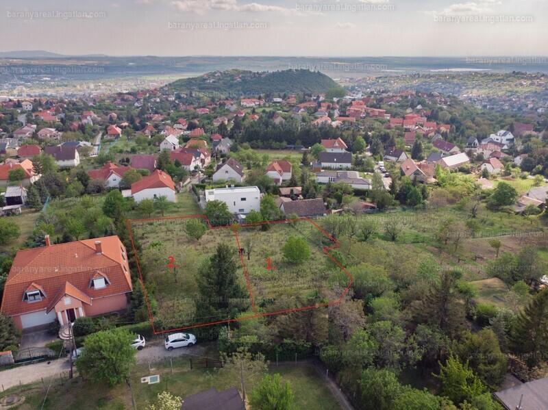Pécs, Kisdeindol Hegyhát dűlő