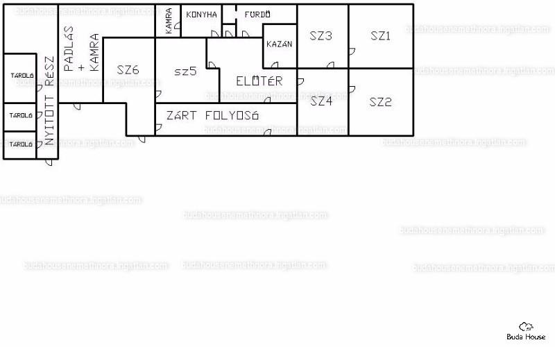 Ingatlan, eladó ház, Vaskút, Bács-Kiskun , 220 m2