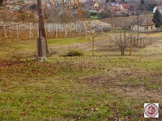 Eladó építési telek, Dombóvár - 2. kép