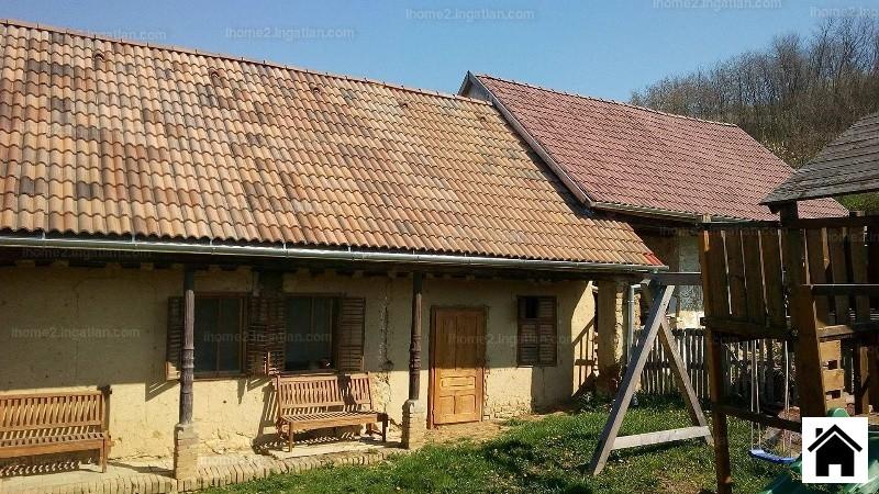 Ingatlan, eladó ház, Erdősmecske, Baranya , 70 m2