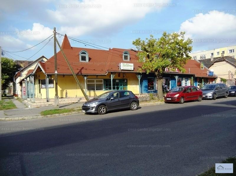 XXI. kerület, Szent Imre tér