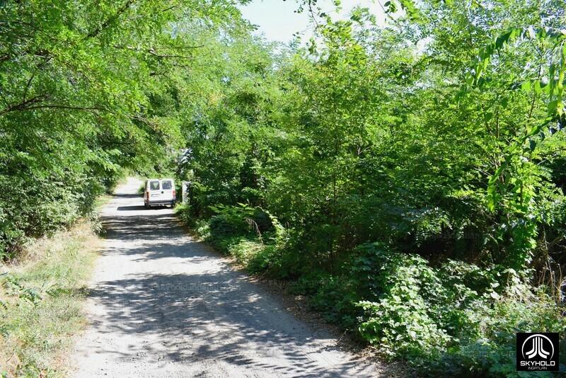 Erdőkertes, Határ utca