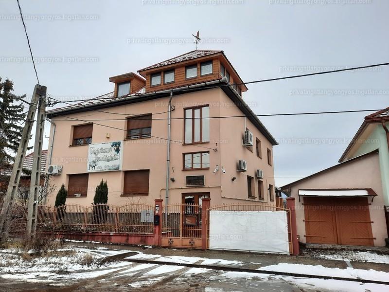 Gyöngyöstarján, Petőfi Sándor utca 35.