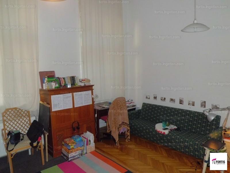 Ingatlan, eladó lakás, 9. kerület, Vaskapu utca, 98 m2
