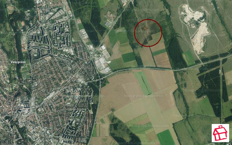 Veszprém, Veszprém megye