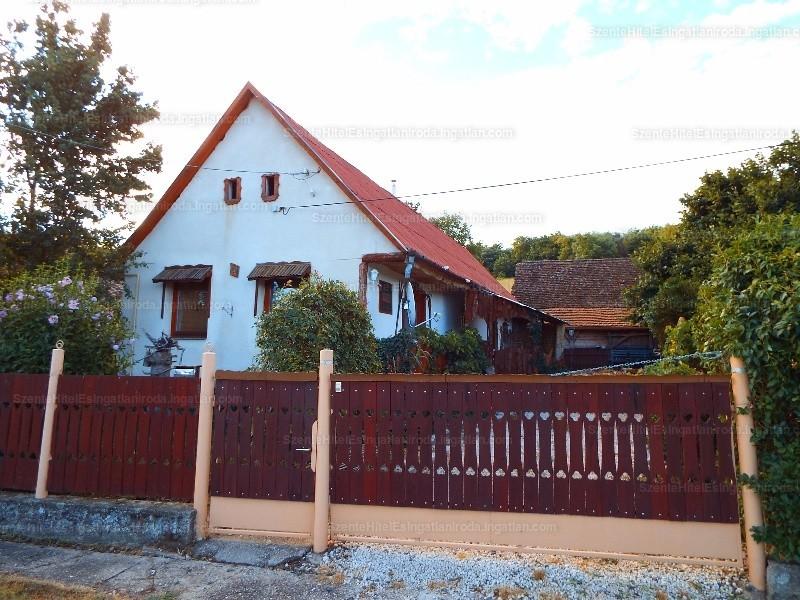 Ingatlan, eladó ház, Hidas, Baranya , 97 m2