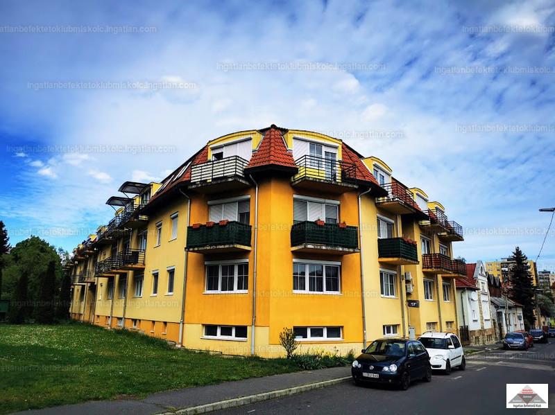 Miskolc, Attila utca