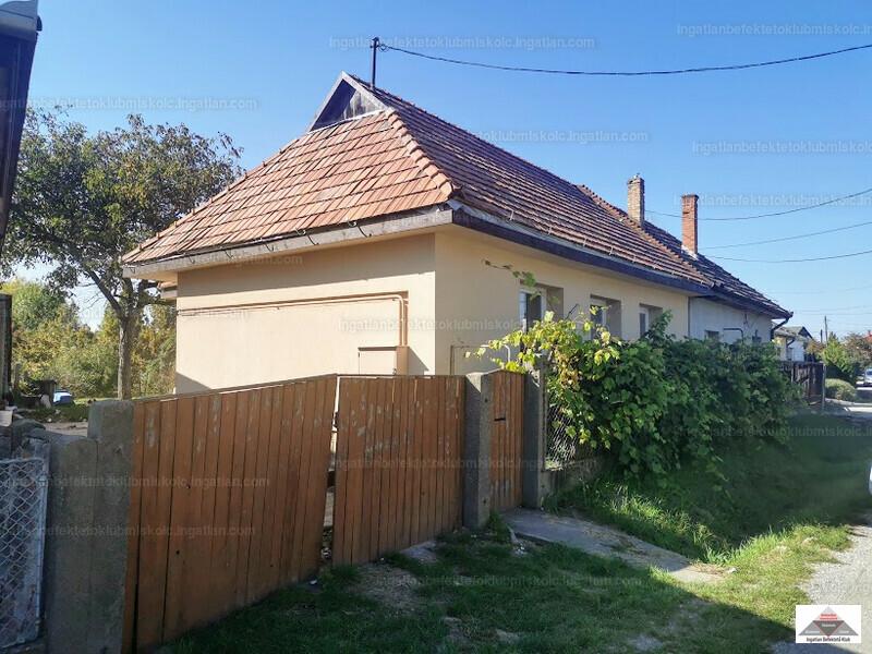 Szikszó, Dózsa György utca 76.
